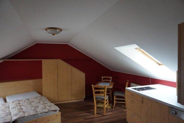 Bed & Breakfast Haus Schalko Wohnung Kaufmann, Личау