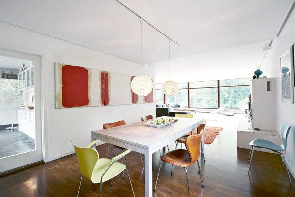 Luxurious designerhouse 400 sqmtr, Хиллерёд
