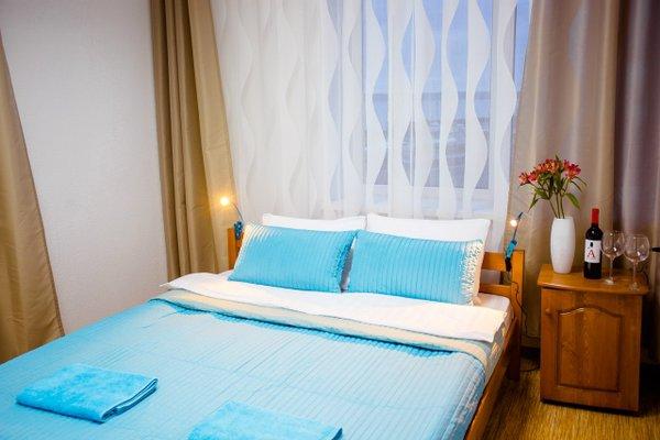 Мини-Отель Волна - фото 4