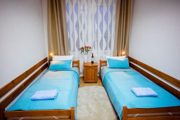 Мини-Отель Волна - фото 5