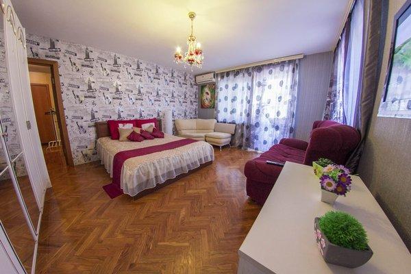 Хоум Отель Уфа на Чернышевского - фото 17