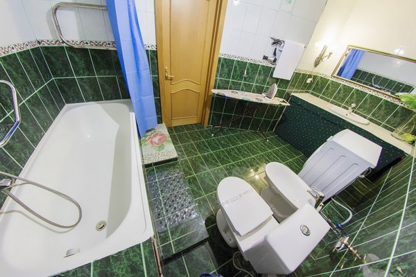 Хоум Отель Уфа на Чернышевского - фото 19