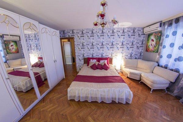 Хоум Отель Уфа на Чернышевского - фото 2