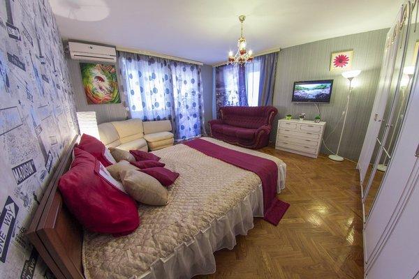 Хоум Отель Уфа на Чернышевского - фото 3