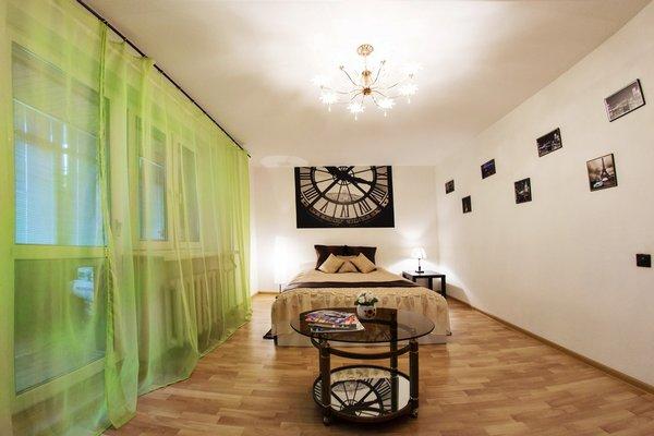 Хоум Отель Уфа на Чернышевского - фото 6