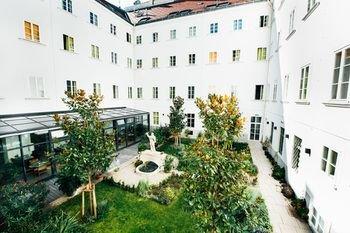 Johannesgasse Apartments - фото 23