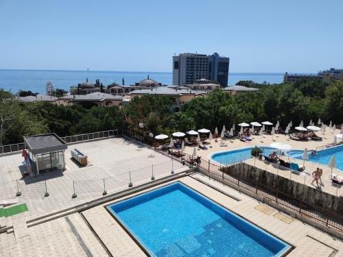 Europroperties Yalta Apartments - фото 19