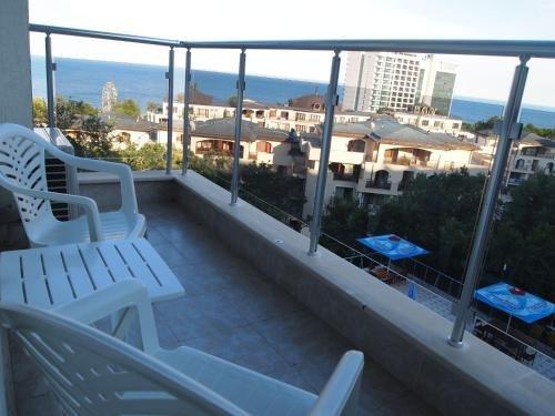 Europroperties Yalta Apartments - фото 18