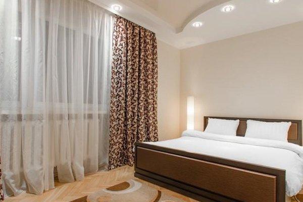 Royal Apartments Minsk 1 - фото 7