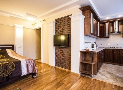 Apartment Shevchenko Boulevard - фото 4