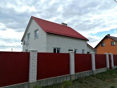 Cottage at Utrennyaya Street - фото 13