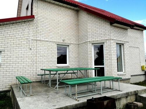 Cottage at Utrennyaya Street - фото 14