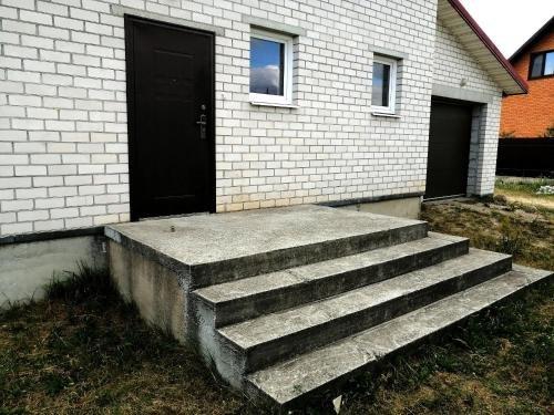 Cottage at Utrennyaya Street - фото 18