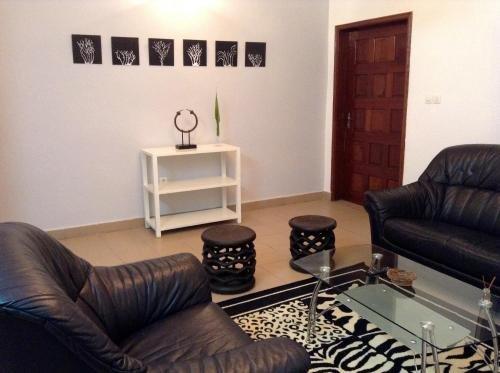 Bolo Residence Douala - фото 38