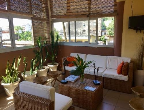 Bolo Residence Douala - фото 17