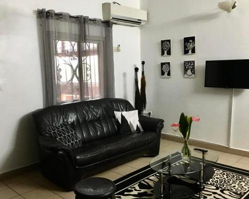 Bolo Residence Douala - фото 5