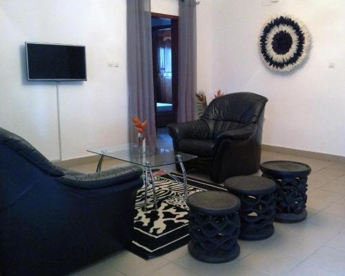 Bolo Residence Douala - фото 7