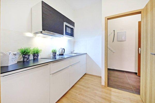 NABO apartments - фото 10