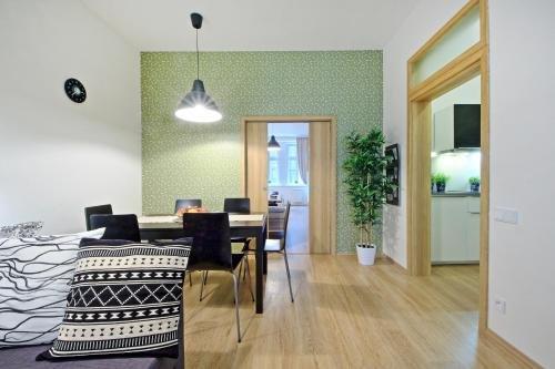 NABO apartments - фото 12