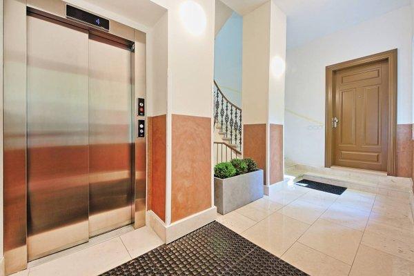 NABO apartments - фото 13