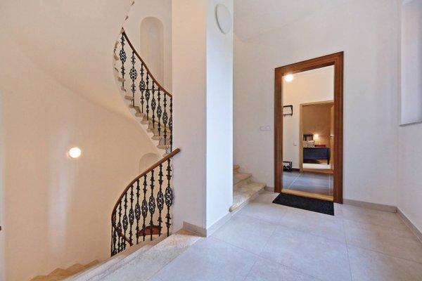 NABO apartments - фото 14