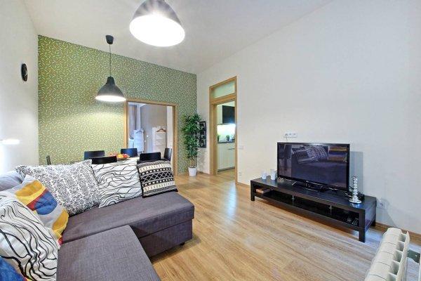 NABO apartments - фото 5