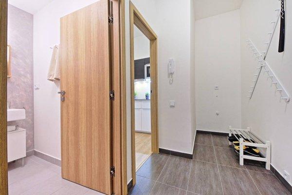 NABO apartments - фото 8