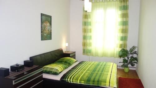 Apartments Rokytka - Praha - фото 1
