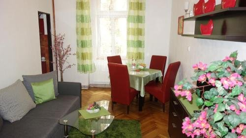 Apartments Rokytka - Praha - фото 20