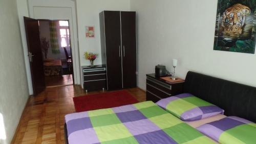 Apartments Rokytka - Praha - фото 5