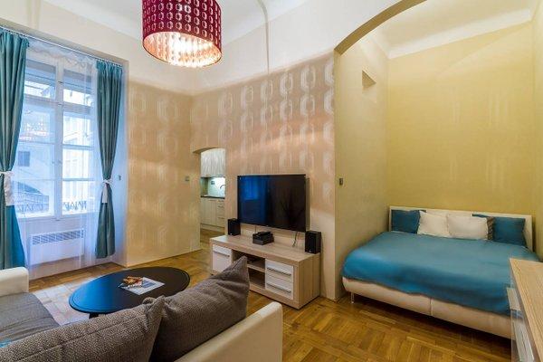 Studio Apartment Michalska - фото 1