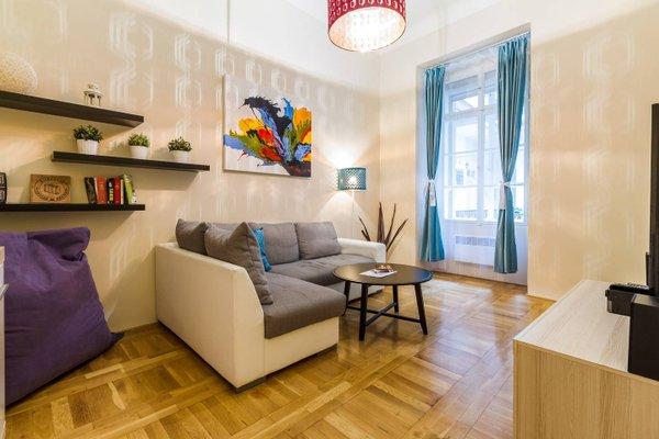 Studio Apartment Michalska - фото 2