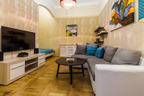 Studio Apartment Michalska - фото 3