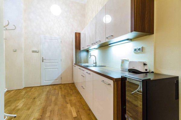 Studio Apartment Michalska - фото 8