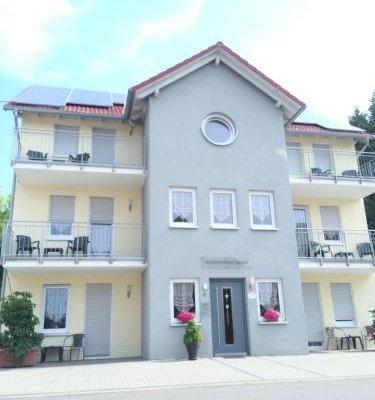 Apartmenthaus Gartner - фото 1