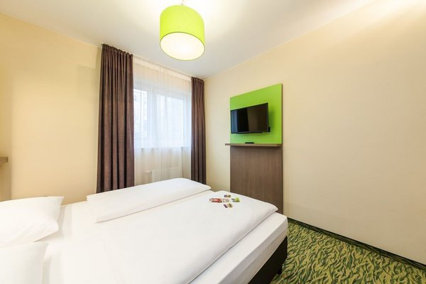 Novum Style Hotel Aldea - фото 45