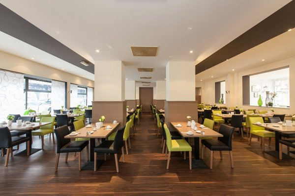 Novum Style Hotel Aldea - фото 14