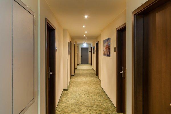 Novum Style Hotel Aldea - фото 21