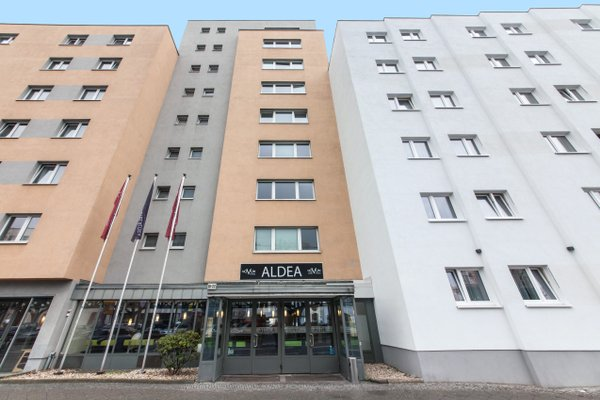 Novum Style Hotel Aldea - фото 22