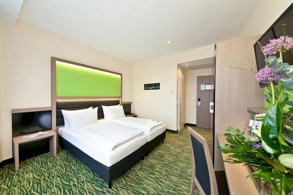 Novum Style Hotel Aldea - фото 3