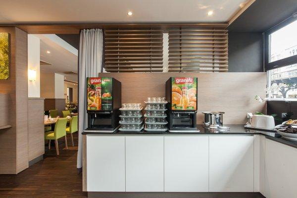 Novum Style Hotel Aldea - фото 8