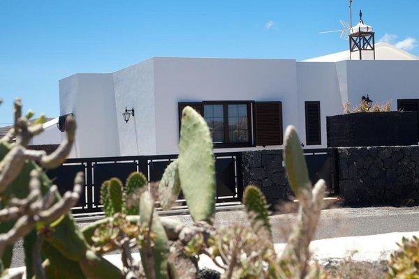 Villa Deluxe Campesina - фото 19