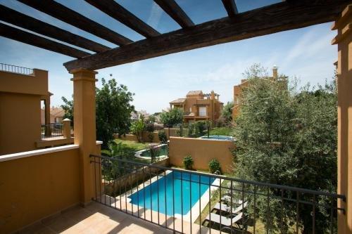 Villas Altos De Marbella - фото 22