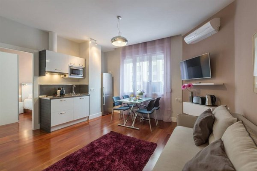 Gran Via Exclusive Apartments - фото 50