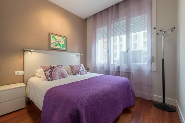 Gran Via Exclusive Apartments - фото 1