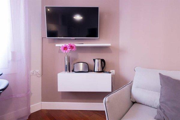 Gran Via Exclusive Apartments - фото 10