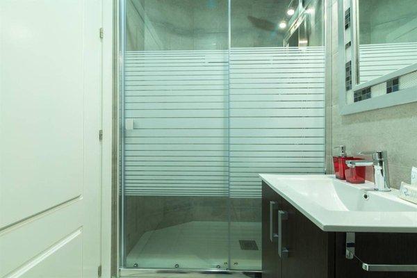 Gran Via Exclusive Apartments - фото 13