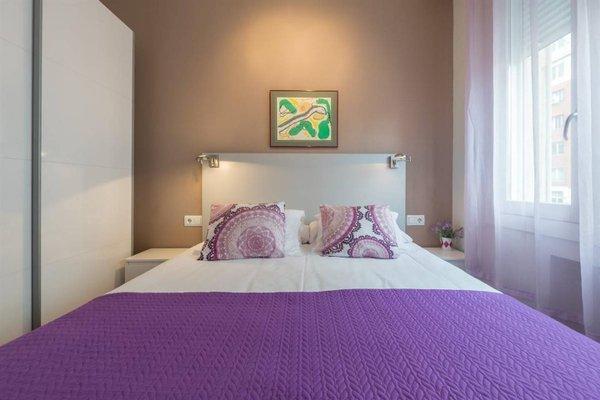 Gran Via Exclusive Apartments - фото 3