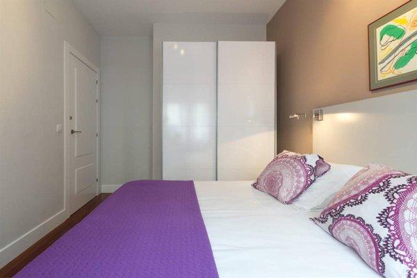 Gran Via Exclusive Apartments - фото 4