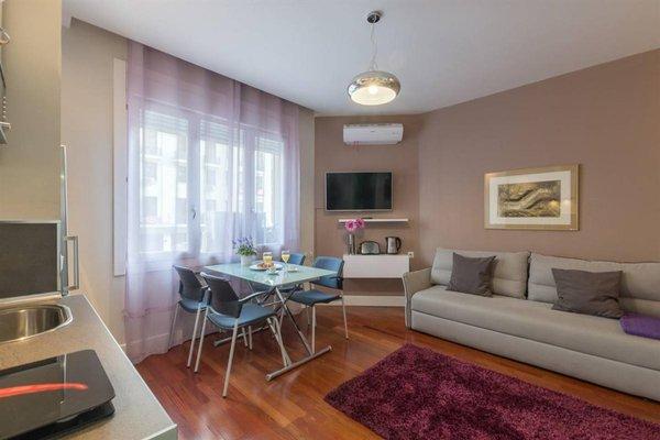 Gran Via Exclusive Apartments - фото 5